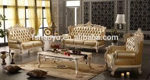 Arabic Curtains Arabic Style Living Room Sofafancy Leather Sofa Set Fancy