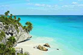 Map Of Tulum Mexico by Essential Central America Mexico Tours Geckos Adventures Au