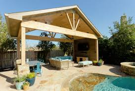Outdoor Areas by Outdoor Areas Brick House Construction Llc