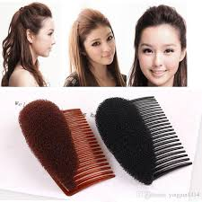 hair puff new hair puff paste heightening princess hairstyle device hair