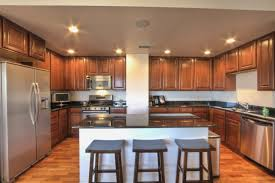 free standing kitchen island with breakfast bar free standing