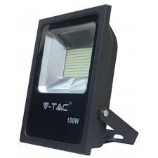 100 watt led flood light price v tac 100w led flood light flood light best price on tolexo