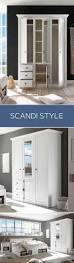 Schlafzimmerschrank Streichen Die Besten 25 Kleiderschrank Landhausstil Ideen Auf Pinterest