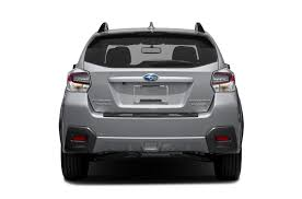 grey subaru crosstrek 2016 subaru crosstrek hybrid price photos reviews u0026 features