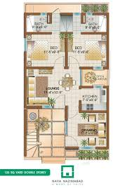 120 yard home design collection single storey bungalow floor plan photos home