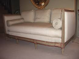 french antique daybed antique the sold items