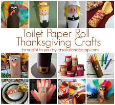 33 Easy Thanksgiving Crafts For Kids Thanksgiving Diy Ideas For Paper Roll Thanksgiving Crafts