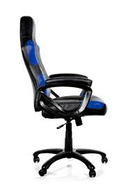 Gaming Desk Chairs by Enzo Blue Arozzi