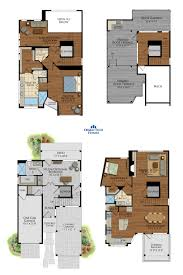 the midtown u2013 green home floor plans 4 story design tech homes