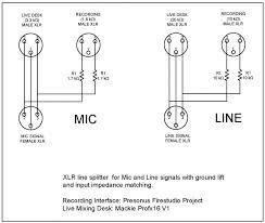 xlr male wiring diagram wiring diagram
