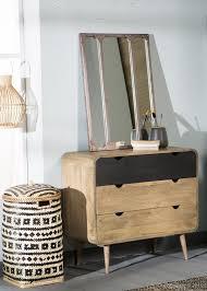 meuble commode chambre commode design notre sélection pour la chambre le tiroir du haut