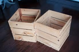 crate coffee table diy sieb fam