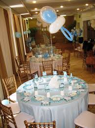 baby shower table centerpieces ideas unique baby shower table decorating centerpieces boy