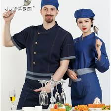 berufsbekleidung küche 4 farben kochjacke hotel restaurant küche berufsbekleidung und