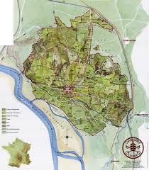 Oregon Winery Map by Chateauneuf Du Pape Map Moy R Stuart U0026 Co Winery