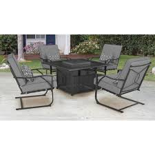 Patio Furniture Foot Caps by Backyard Creations Fire Pit Parts Home Outdoor Decoration