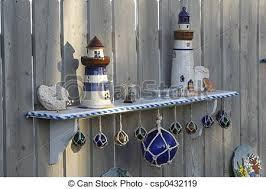stock photographs of nautical garden shel outdoor garden shelf