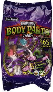 Where To Buy Candy Eyes Amazon Com Gummy Eyeballs 46 Pcs Gummy Candy Grocery