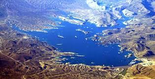 lake pleasant map arizona scuba lake pleasant
