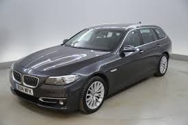 luxury bmw used bmw 5 series luxury for sale motors co uk