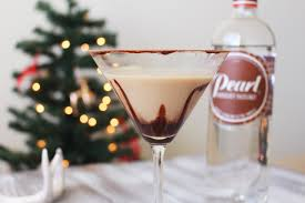 chocolate martinis chocolate hazelnut martini with espresso treats and trends