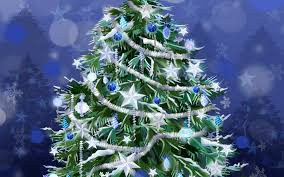 decorate a real christmas tree christmas lights decoration