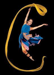 ribbon dancer nai ni chen company