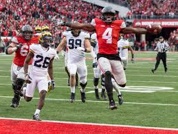 urban meyer humbled by ohio state u0027s success against michigan