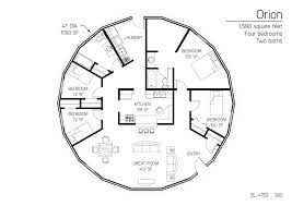 round homes floor plans circular floor plans novic me
