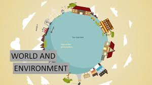 Amazing Prezi Templates prezi presentation templates world and environment