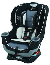 siege auto baby go 7 amazon com graco extend2fit convertible car seat gotham baby