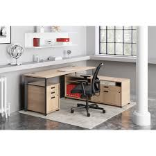 Hon Desk Hutch Basyx By Hon Manage Worksurface Yuletide Office Solutions