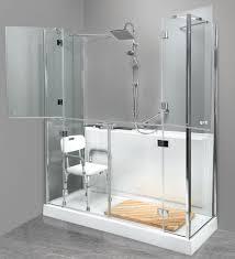 doccia facile notizia trasformazione vasca in doccia