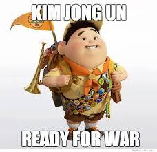 Russell Meme - meme thursday all about north korea beijing cream