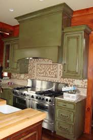 25 best ideas about distressed kitchen cabinets on pinterest