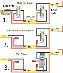 Electrical And Lighting Diagrams U2013 3 Way Switch Multiple Lights Diagram Dolgular Com