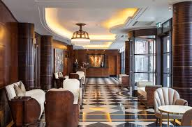 inside the beaumont london u0027s newest hotel pursuitist in
