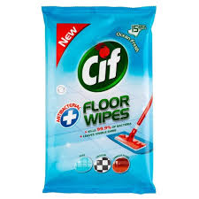 cif floor wipes 15 pack of 6 amazon co uk kitchen home