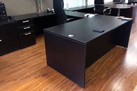 Used U Shaped Desk Basic Office Furniture Collection Serving Orange County Los Angeles