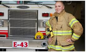 Firefighters Stair Climb by Scott Stairclimb Profile Whatcom Wa Firefighter Tiffany Moyes