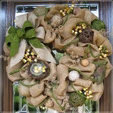deco mesh ideas burlap deco mesh wreath ideas express air modern home design