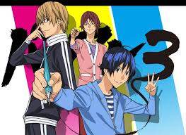 Seeking Episode 3 Vostfr Bakuman Saison 3 Anime Vf Vostfr