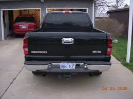 2005 gmc sierra tail lights another my2006sierra 2006 gmc sierra 1500 regular cab post 3709686