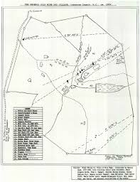 Map Of Phoenix by Phoenix Gold Mine Cabarrus Co Nc
