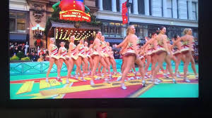 start time of macy thanksgiving day parade rockettes macy u0027s thanksgiving day parade 2015 go corey youtube