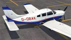 just flight pa 28r arrow iii u0026 turbo arrow iii iv bundle for fsx