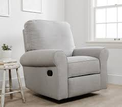 Pottery Barn Recliners Small Comfort Swivel Glider Recliner Pottery Barn Kids