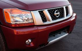 nissan armada front bumper 2013 nissan titan prices rise starts at 29 815 tops out at 43 735