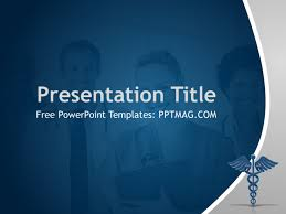 Free Health Care Powerpoint Template Pptmag Healthcare Ppt Templates