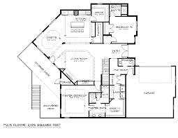 custom homes floor plans omaha home builder conceptual custom homes introduces two